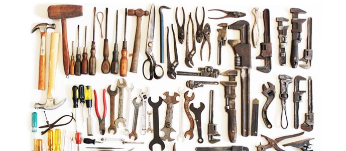 Do UX tools help or hinder?